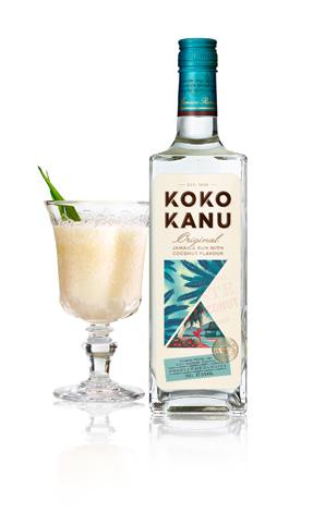 Koko-bottle
